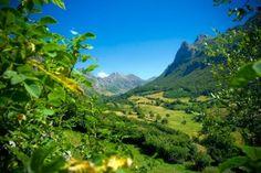 Parque Natural de Somiedo, un paraíso en Asturias