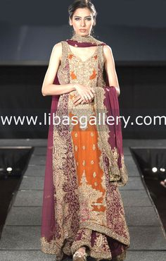 bridal couture 2014