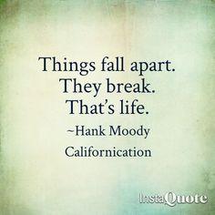 Hank Moody  Californication