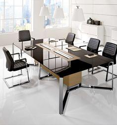 I-MEET Boardroom Table