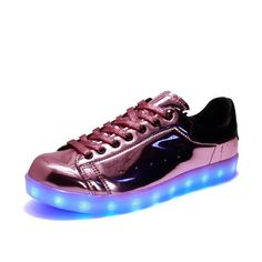 detailed look 8d0b1 86d6a 58 Best Herren Schuhe Mit LED images | Light up shoes ...