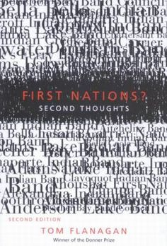 First Nations? Second Thoughts: Second Edition Indigenous Peoples Day, Policy Change, Do You Really, First Nations, Thought Provoking, Audio Books, Books To Read, Literature, This Book