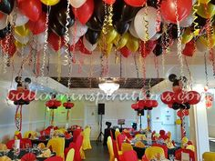 Image result for mickey mouse clubhouse birthday party decorations