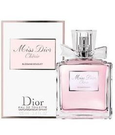 Miss Dior Cherie Blooming Bouquet 2007 Christian Dior perfume - a fragrance for women 2008 Perfume Dior, Christian Dior Perfume, Dior Fragrance, Pink Perfume, Miss Dior Blooming Bouquet, Mugler Angel, Smell Good, 1 Oz, Sprays