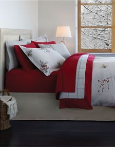 Distinctly Home Woodland Flannel Duvet Cover Made In Portugal Hudson S Bay