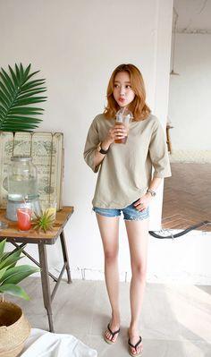 Korean Fashion More