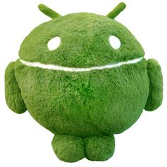 Squishable Android Massive, $95, now featured on Fab.