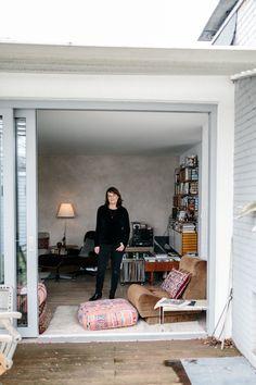 Katrin Hoffmann's home   Herz und Blut