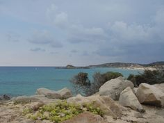 Chia - South West Sardinia