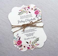 "2,700 Likes, 35 Comments - Wedding Chicks™ (@weddingchicks) on Instagram: ""So much elegance in these invites! 💌 Invitations from @loveofcreatingdesignco • • •…"""