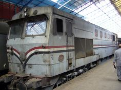 Night Train from Cairo & other Ancient Egyptian Ruins - Trains Trains on the Brain Night Train from Cairo & other Ancient Egyptian Ruins - Trains National Railways, Night Train, Luxor, Cairo, Locomotive, Recreational Vehicles, Egyptian, To Go, Africa