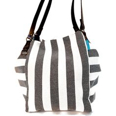 Zebra Leather Handle, Woven Fabric, Shop, Bags, Accessories, Handbags, Bag, Store, Totes