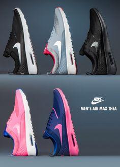 Nike Air Max Thea ALL I WANT