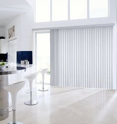 Amazing and Unique Tricks Can Change Your Life: Blinds For Windows Kitchens diy blinds how to make.Diy Blinds How To Make brown blinds products.Kitchen Blinds How To Make. Kitchen Blinds Fabric, Patio Door Blinds, Sliding Door Blinds, Outdoor Blinds, House Blinds, Fabric Blinds, Curtains With Blinds, Blinds For Windows, Sliding Glass Door
