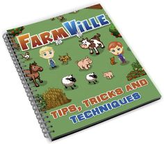 All you FarmVille addicts or even if you are just starting...here is a free guide
