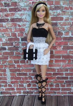 S11 - R85 | by Barbie Fashion Clothes