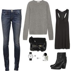 """""""Untitled #353"""" by kristin-gp on Polyvore"""