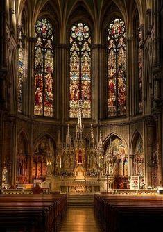 St. Augustine and St. John Dublin, Ireland