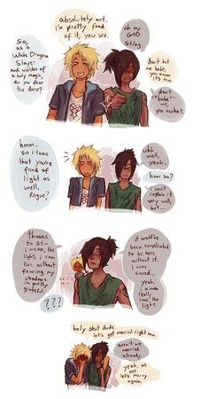 stingue comic???? by hyamara on DeviantArt