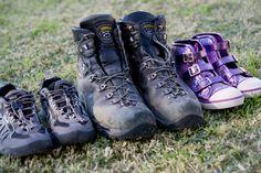 Shoe Family