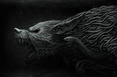 Anton Semenov est un artiste russe de 27 ans résidant actuellement en Sibérie. Il est à la fois illustrateur digital et designer en agence de communication. De ses œuvres sombres et irréelles émane une atmosphère étrange et parfois même dérangeante donnant ainsi à cet artiste un style unique. Découvrez plus de ses travaux sur son […]