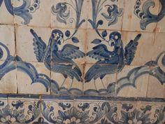 Azulejos portugueses de todas as épocas: Setembro 2014