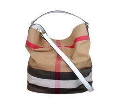 e543fb4ba44 White Burberry Shoulder Bags Cowhide Leather Bags Fashion Luxury Purse    sariasknitncrochet - Bags   Purses