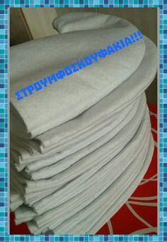 Στρουμφοκαπελάκια!!! - smurf hats made of felt!!!