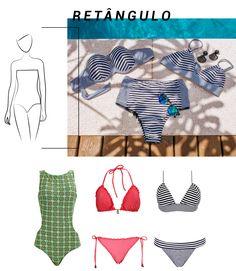 b9dec294d122 65 melhores imagens de Moda praia em 2016   Biquínis, Moda praia e ...