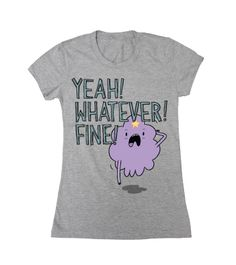 adventure time merchandise | ... Whatever Fine LSP Shirt.jpg - The Adventure Time Wiki. Mathematical
