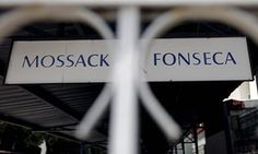 The Mossack Fonseca law firm sign in Panama City. Separately, documents discovered among the Panama Papers – the investigation into the Mossack Fonseca law firm carried out by the Guardian, the International Consortium of Investigative Journalists and Süddeutsche Zeitung – also reveal the family of Peter Ginger asking for a payment from an educational foundation with an apparent link to Bhanu Choudhrie.