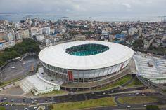 20140704 arena fonte nova fotos 570x380 Arena Fonte Nova