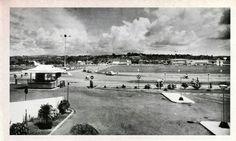 Simpang Lima Semarang tahun 1970. Semarang : Beeld van een stad.