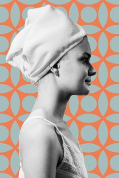 Wrap your hair up and AQUIS does the rest, saving you time while leaving your hair in beautiful condition.