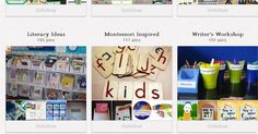 10 Terrific Teachers to Follow on Pinterest   Cozi.com