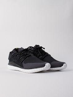 quality design f20a4 e4edc Adidas Originals Tubular Nova Pk Shadow Black Black Adidas, Mens Sneakers, Adidas  Originals,