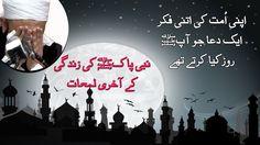 Last few days of Prophet Muhammad صلى الله عليه وسلم - Maulana Tariq Jameel Life In Saudi Arabia, Prophet Muhammad, Deen, Youtube, Movie Posters, Film Poster, Popcorn Posters, Film Posters, Youtubers