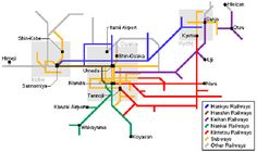 Kansai thru pass, 3 days. OK pour Mt Koya  Travel Japan multicityworldtravel.com