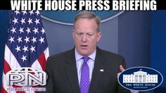 Press Briefing By Sean Spicer (2/8/17)