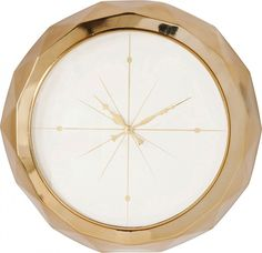 Home Discount Designer Brands - Up to off - BrandAlley 3d Wall Clock, Wall Clock Online, London Clock, Pressed Metal, Retro Clock, How To Make Wall Clock, Kare Design, Wood Colors, Discount Designer