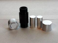 Authentic SMART CRUSHER Brand CNC SPACE QUALITY ALUMINUM SPICE TOBACCO Pollen Herb Press 5 Pcs - http://spicegrinder.biz/authentic-smart-crusher-brand-cnc-space-quality-aluminum-spice-tobacco-pollen-herb-press-5-pcs/