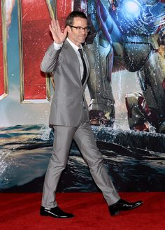 Guy Pearce Guy Pearce, Iron Man 3, Walt Disney Pictures, Guys, People, Men, Fictional Characters, Fantasy Characters, Sons