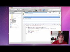 ****thenewboston...Objective C Programming Tutorial - 1 - Setting up Xcode