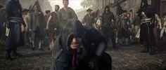 Assassin's Creed Unity TV Spot TrailerComputer Graphics & Digital Art Community for Artist: Job, Tutorial, Art, Concept Art, Portfolio
