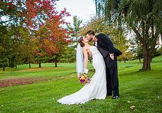 Piney Branch Golf Wedding Venue