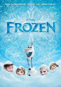 Frozen DVD Released soon, get $10 off by Preordering the Movie Here - Temecula Qponer ~ Blogs!