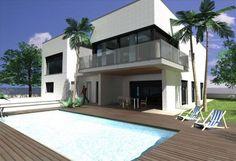 diseño de casa lujosas   inspiración de diseño de interiores