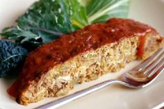 Weight Watchers Mexican Meatloaf Recipe