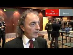 2013 Economist Conference Thessaloniki,Greece - YouTube