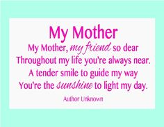 short-mothers-day-poems-2